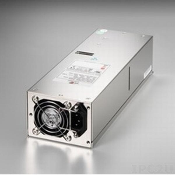 ZIPPY P2M-5800V 2U промышленный источник питания переменного тока 800Вт ATX, 80 Plus, EPS12V, c PFC, RoHS