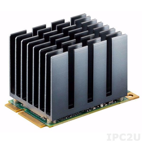 EMPA-I101-C1 Электронный модуль ускорителя приложений визуального ввода mPCIe, VPU Intel Movidius Myriad X x1