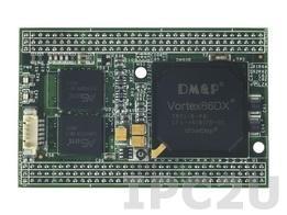 VDX-DIP-PCIRD Процессорный модуль Mity-SoC Vortex86DX-800МГц с ОЗУ 256Мб DDR2, 10/100M Ethernet, 5xRS-232, 4xUSB, 2x GPIO 16bit, 4Мб SPI Flash, AMI BIOS