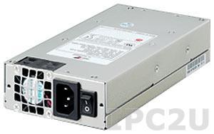 ZIPPY P1U-6200P (B000260201) 1U промышленный источник питания переменного тока 200Вт ATX, с PFC