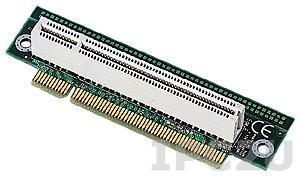 EBK-PCI1 Объединительная Riser плата 1xPCI слот для EBC-562/563/566/569/572