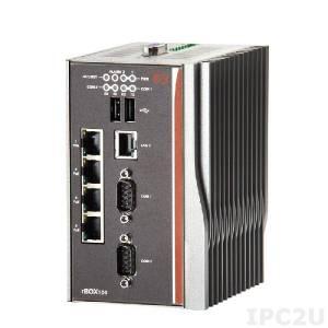 rBOX104-FL1.1G-RC-DC
