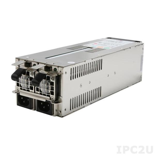 ZIPPY R2G-6350P-ATX 2U дублированный источник питания ATX переменного тока 350+350Вт, ATX12V, с PFC