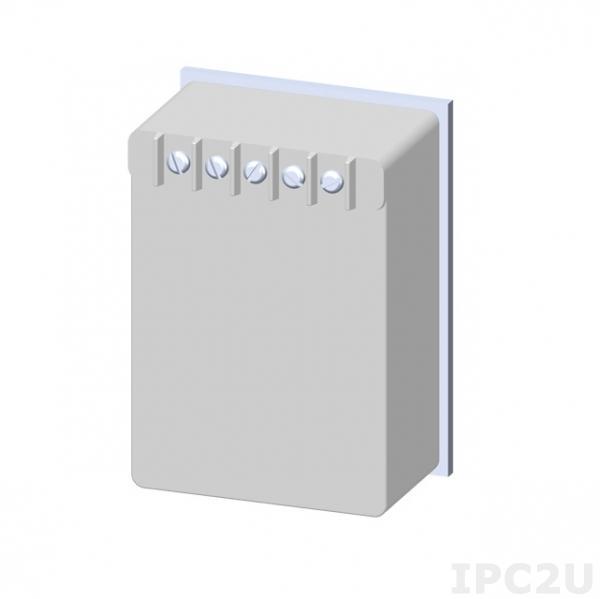 SCMXPRT-001D Блок питания, выход +5В/1A, монтаж на DIN-рейку