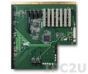 EBP-13E4 Объединительная плата PICMG 1.3 14 слотов с 1xPICMG, 1xPCI-Express x16, 3xPCI-Express x4, 7xPCI слотами