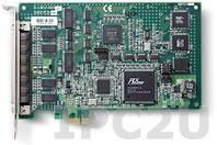 PCIe-7300A Плата ввода-вывода PCI-Express, 16 каналов DI, 16 каналов DO, TTL