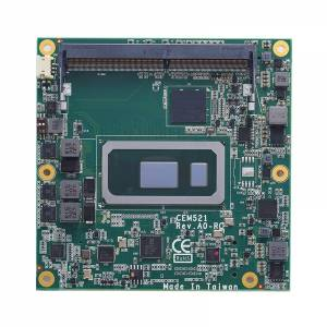 CEM521-i7-8665UE