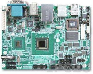 "PEB-2737-1100 Процессорная плата формата 3.5"" Intel Atom Z510 1.1ГГц, VGA/LVDS, GbE, CFII, 4xUSB, 2xSATA, 1xIDE, RoHS, PS/2 Mouse, PS/2 Keyboard, 1xRS232, Audio"