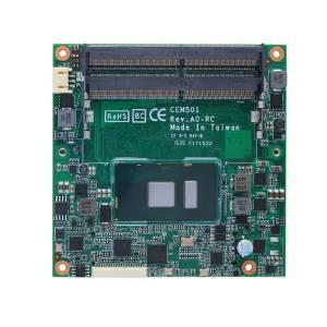 CEM501PG-i3-6100U