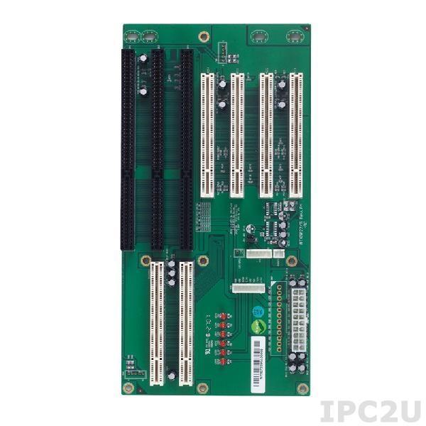 ATX6022/6 Объединительная плата PICMG 6 слотов с 1xPICMG/1xISA/4xPCI