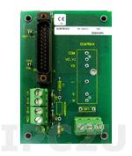 SCM7BXR1 Преобразователь ток-напряжение для SCM7B33 модулей