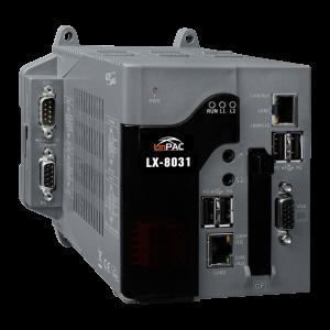 LX-8031