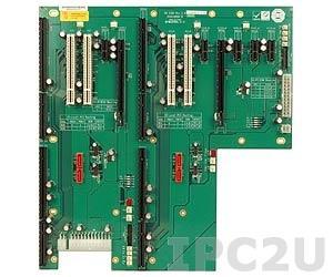 PE-13SD 2-x системная объединительная плата PICMG 1.3 13 слотов с 2xPICMG, 2xPCI-Express x16, 1xPCI-Express x4, 4xPCI-Express x1, 4xPCI слотами