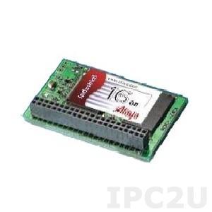 MDM-4RSI128MB-IFP DiskOnModule AFAYA/UD INFO 128Мб с 44-контактным IDE разъемом, горизонтальный, правый, расширенный температурный диапазон -40...+85C