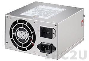 ZIPPY HG2-6300P Источник питания ATX переменного тока 300Вт, ATX12V, с PFC