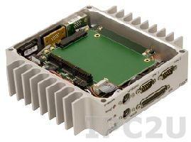 IDAN-CME34MCS1200HR-2048 IDAN PCIe/104 процессорная плата с Intel Celeron M (ULV 722) 1.2 ГГц, 2 Гб SDRAM
