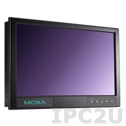 MD-124Z 24'' Морской LCD Монитор, MVA, 1920x1080, 5000:1, 300 cd/m2, 1xVGA, 2xDVI-I, 3xBNC composite, LED подсветка, multi-power источник питания (AC 110...230 В / DC 18...36 В), сенсорный экран