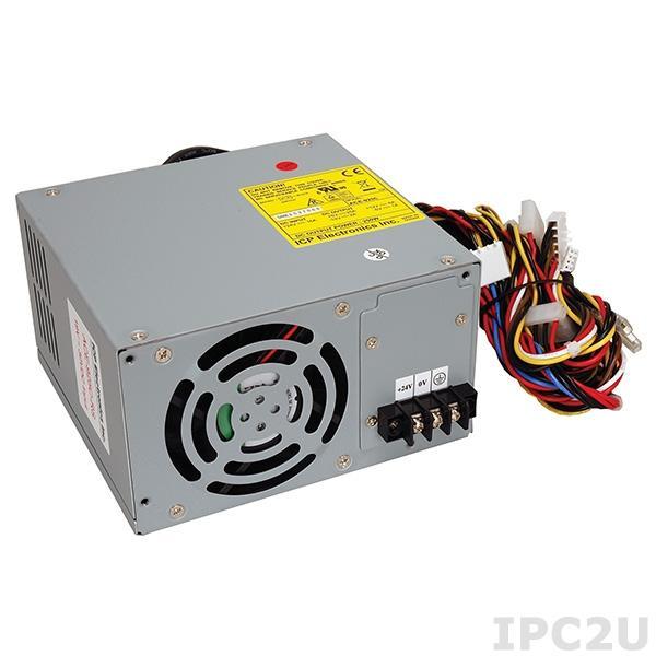 ACE-925C-RS Промышленный источник питания AT +24В постоянного тока 250Вт, RoHS