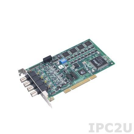 PCI-1714U-BE Плата ввода Universal PCI, 4SE AI