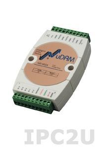 ND-6018 Модуль ввода сигнала с термопары, 8 каналов