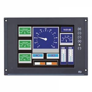 P6125PR-24-110VDC w/VGA