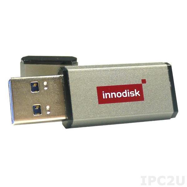 DEUA1-32GI61SWASB Карта флеш-памяти 32Гб USB Drive 3SE, SLC, чип Toshiba, чтение/запись 100/85 MB/s, -40...+85 C