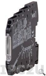 DSCP64 Нормализатор сигналов напряжения и тока в унифицированные сигналы тока и напряжения, монтаж на DIN рейку