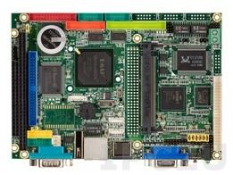 "VDX-6326RD Процессорная плата 3.5"" Vortex86DX 800МГц с 256Мб DDR2 RAM, VGA/LCD/LVDS, 3xLAN, 4xCOM, 3xUSB, GPIO, AUDIO, FDD, CompactFlash Socket, рабочая температура -20..70 С"