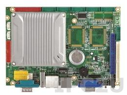 "VMXP-6427-4ES1 Процессорная плата 3.5"" Vortex86MX+ 800МГц с 1Гб DDR2 RAM, VGA/LCD/LVDS, LAN, 7xCOM, 4xUSB, GPIO, AUDIO, CompactFlash Socket, PWMx16, 4Гб NAND Flash"