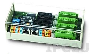 HSL-4XMO-CG-N Модуль 4-координатного удаленного управления сервоприводом, NPN