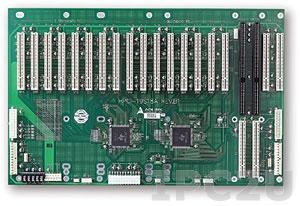 HPCI-19S18A Объединительная плата PICMG 19 слотов с 1xPICMG/18xPCI слотами
